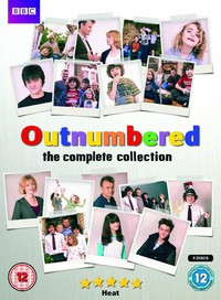 Outnumbered movie cover