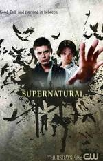 supernatural movie cover
