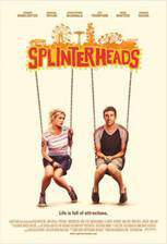 splinterheads movie cover