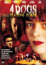 four_dogs_playing_poker movie cover