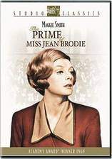the_prime_of_miss_jean_brodie movie cover