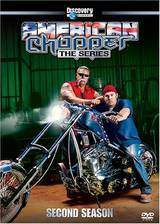 american_chopper_the_series movie cover