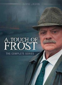 A Touch of Frost movie cover
