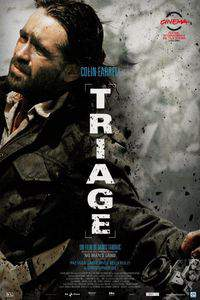 Triage main cover