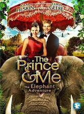 the_prince_me_the_elephant_adventure movie cover