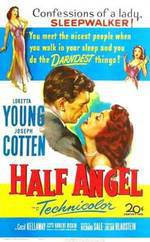 half_angel movie cover
