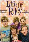 Life of Riley movie cover