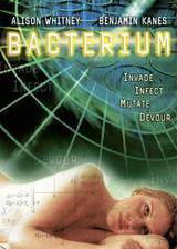 bacterium movie cover