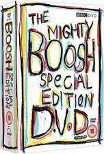 the_mighty_boosh movie cover