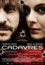cadavres movie cover