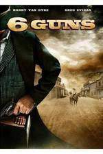 6 Guns trailer image