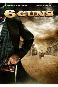 6 Guns main cover