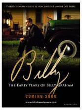 billy_the_early_years movie cover