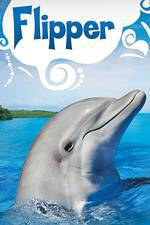 flipper movie cover