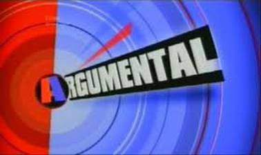argumental movie cover