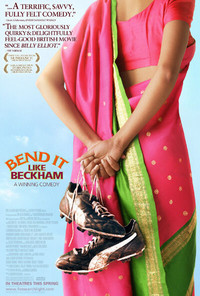 Bend It Like Beckham main cover