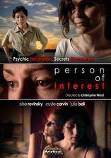 person_of_interest movie cover