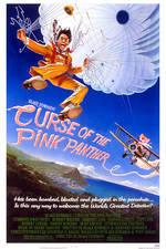 curse_of_the_pink_panther movie cover