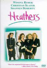 heathers movie cover