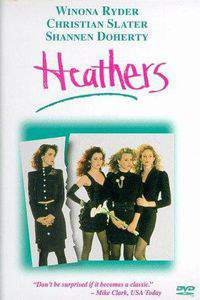 Heathers main cover