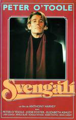 svengali_70 movie cover