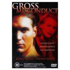 gross_misconduct movie cover