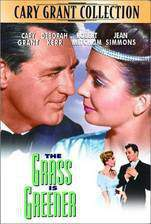 the_grass_is_greener movie cover