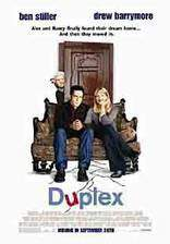 duplex movie cover