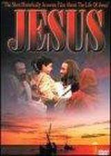 jesus movie cover
