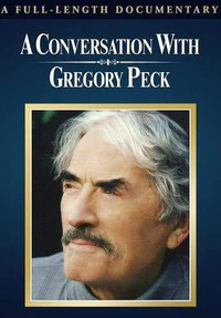 A Conversation with Gregory Peck main cover