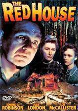 the_red_house movie cover