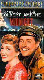midnight_1939 movie cover
