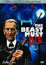 the_beast_must_die movie cover