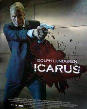 icarus movie cover