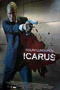 Icarus main cover