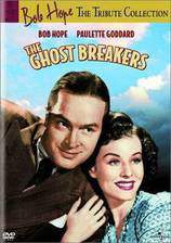 the_ghost_breakers movie cover