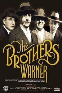 The Brothers Warner main cover
