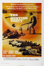 the_hunting_party_1971 movie cover