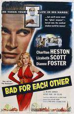bad_for_each_other movie cover