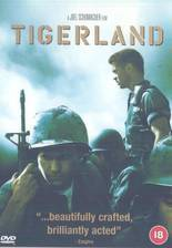 tigerland movie cover