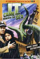 it_came_from_beneath_the_sea movie cover