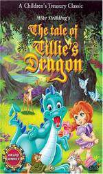 the_tale_of_tillies_dragon movie cover