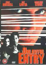 unlawful_entry movie cover
