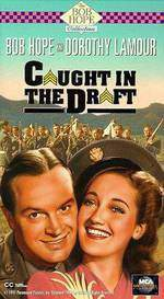 caught_in_the_draft movie cover