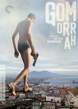 gomorra movie cover