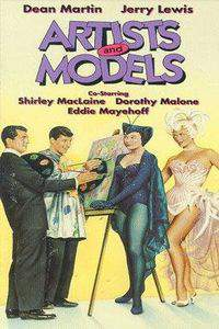 Artists and Models main cover