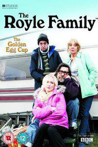 The Royle Family movie cover