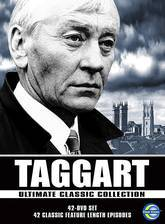 taggart movie cover