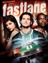 fastlane movie cover