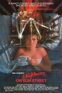 A Nightmare on Elm Street main cover